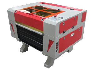 CO2 Laser Machine (XZ6040) pictures & photos
