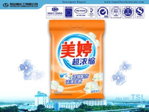 High Foam and Easy Rinse Washing Detergent Powder pictures & photos