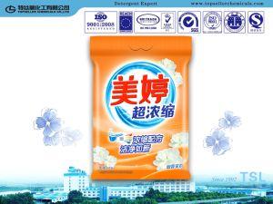 High Foam and Easy Rinse Washing Detergent Powder