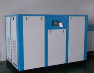 200kw Industry Direct Air Compressor (DA-200GA/W) pictures & photos