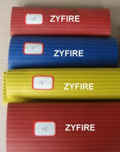 Durable Hose-Red, Blue, Black, Orange Color pictures & photos