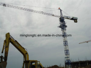 Construction Tower Crane in Vietnam (TC4810) pictures & photos