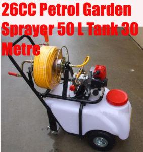 Petrol Garden / Trolley Sprayer (LTM-1000)