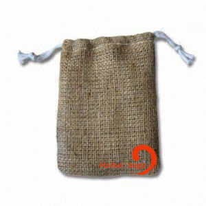 Burlap Bag (HBJU-011) pictures & photos