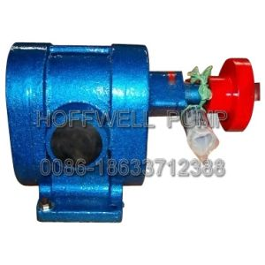CE Approved 2CY Sereis Gear Pump pictures & photos