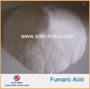 Trans Butene Dioic Acid (Fumaric Acid) pictures & photos