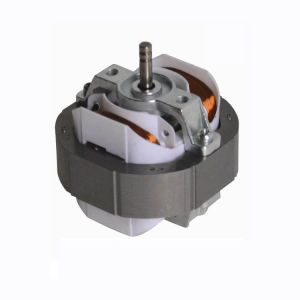 China Small Electric Motor Used On Household Appliance