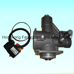Industrial Air Compressor Air Intake Valve Auto Parts pictures & photos