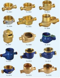 Copper Meter Body Series