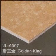 Golden King Marble Composite Tiles