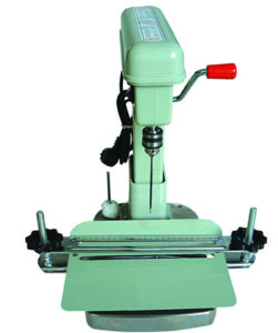 Paper Drilling & Binding Machine (YG-168-A) pictures & photos