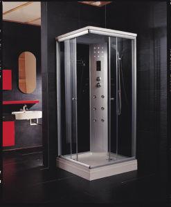 Glass Shower Cabin, Shower Room (BH-C021)