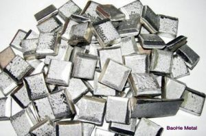 Waste Nickel 99.99% with High Quality Lowest Price