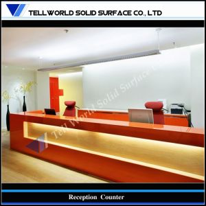 China extra long office reception counter tw mart 034 china curved design office reception - Extra long office desk ...
