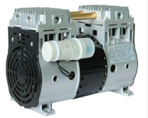 HP Series Oil Free Piston Vacuum Pump (HP-1800H)