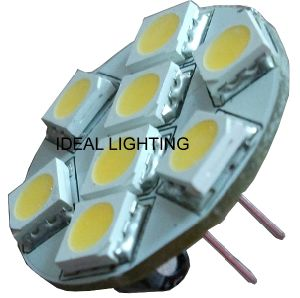 LED G4 8SMD Marine Lamp, Back Pin pictures & photos