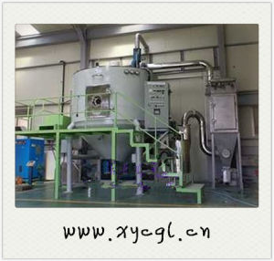 High-Speed Centrifuge Drying Equipments