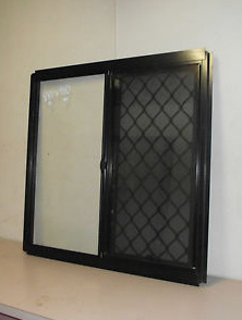 Window Finned, Sliding Window New, Black 880h X 910W (pH-8500) pictures & photos