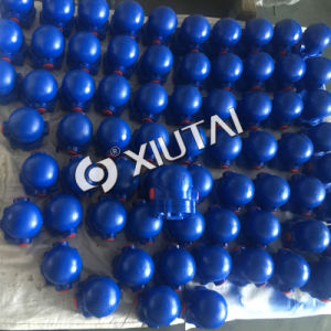 Screwed Ball Float Steam Valve pictures & photos
