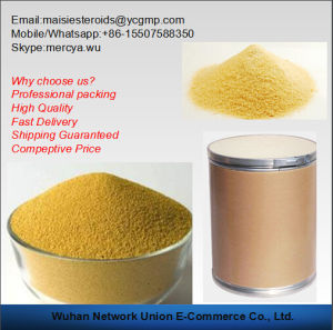 High Purity Pyrantel Pamoate (Antiminth) CAS: 22204-24-6 pictures & photos