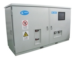 Power Plant Solar Inverter 250KW