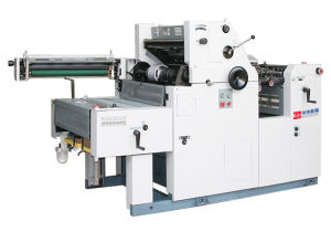 FJ62/FJ62-NP Series Offset Printing Machine