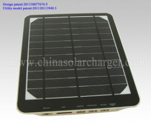 Solar Charger Battery for iPad1/iPad2 (PETC-SP80)