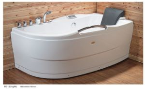 Jacuzzi Massage Bathtub (B-012)