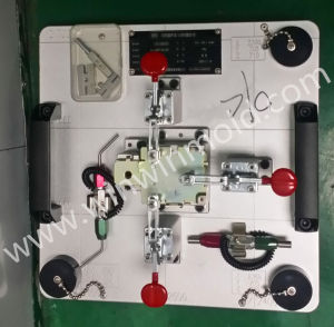 Automotive Checking Fixture/Jig and Check Gauge for Car Component pictures & photos