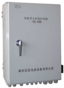 PV Controller (Rated Voltage 12V) (GS-80B)
