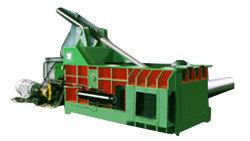 Hydraulic Metal Baler (Y83-250B)