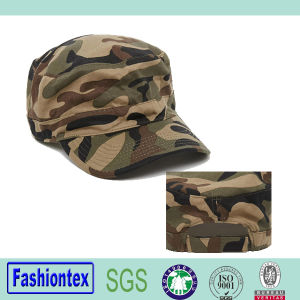 100% Cotton High Quality Cap Army Cap for Sale pictures & photos