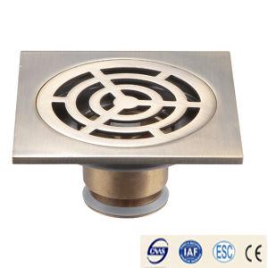 Deodorant Floor Drain (SL-610)