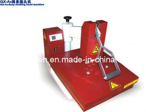 T Shirt Hot Stamping Machine (TX-A4)
