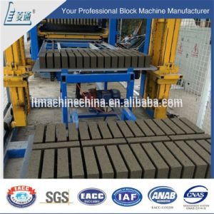 Fly Ash Brick Machine/Fully Automatic Concrete Block Making Machine Price