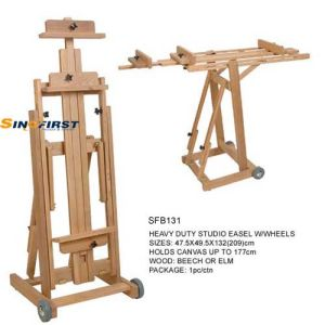 Heavy Duty Studio Easel (SFB131) pictures & photos