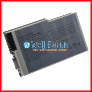 Battery for DELL Latitude D520 D530 D600 D610 Inspiron 600m C1295 (N3465)