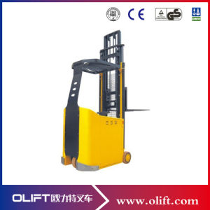 Electric Narrow Aisle Forklift (NF10-50)