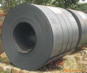 High Quality Hot Rolled Steel Coil/Steel Strips pictures & photos