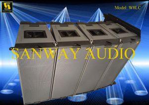 W8LC Professional Audio, Professional Loudspeaker pictures & photos