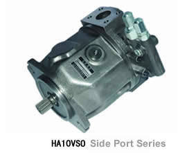 Side Port Piston Pump (HA10VSO28) pictures & photos