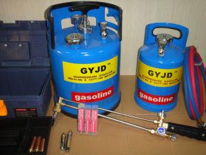 Gyjd Oxy-Gasoline Cutting Machine (GY30/GY100/GY300)