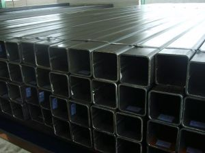 Annealed Steel Pipes EN10210 pictures & photos