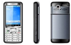 Digital TV Phone (DT1000)
