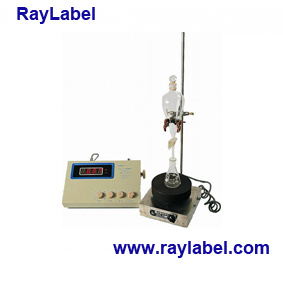 Water Soluble Acid and Alkali Tester (RAY-259) pictures & photos