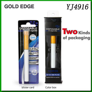 500 Puffs Disposable E-Cigarette (YJ4916)