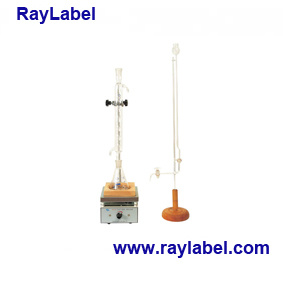 Acid Number and Acidity Tester (RAY-264) pictures & photos