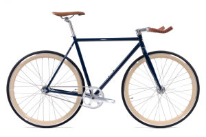 Bullhorn Fixed-Gear Bicycle Single-Speed Bike Fixie Bike pictures & photos