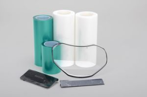 High Self-Adhesive Protective Film for Brightness Enhancement Film