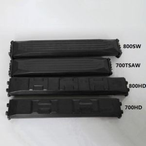 Bolt on/Chain on/Clip on Excavator Rubber Pad for Excavator pictures & photos